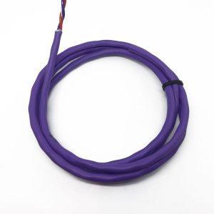 Temperature Sensing Wire