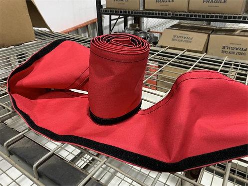 Liberty Whip Hose Ballistic Nylon Wraps