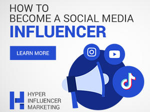 Social Media Influencers Courses