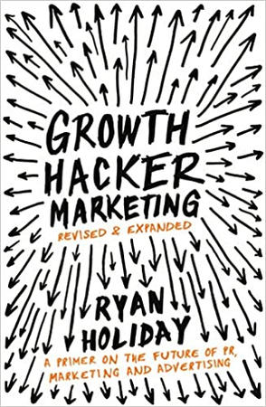 growth hackers marketing