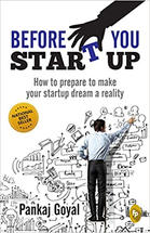 before you startup