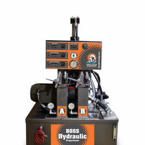 Boss Hydraulic Proportioner