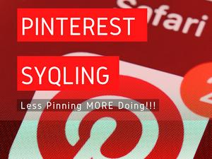 Pinterest Syqling