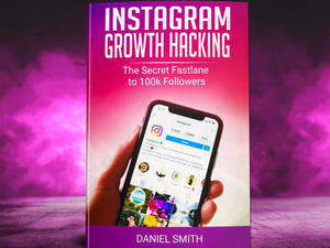 Course for Instagram Growth Hacking 3.0.
