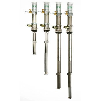 IPM Pumps Repair