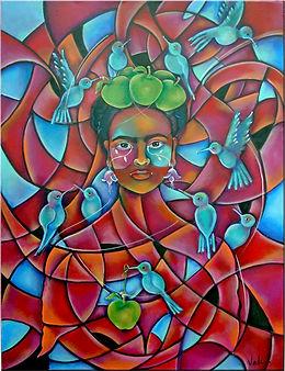 ,Frida, colibries, cuadros modernos, decoracion de paredes, abstracto, interiorismo, arte, obras modernas , pintora mexicana, pinturas modernas, arte ,