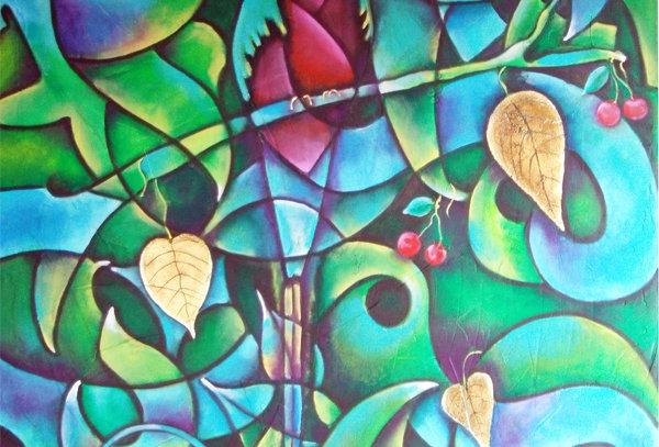 El hechizo del Quetzal/The spell of the quetzal