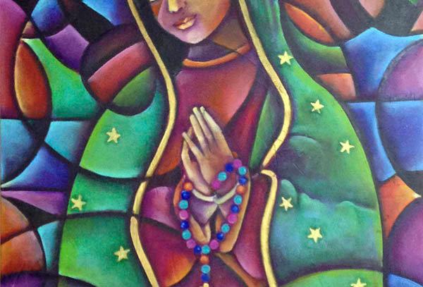 Virgen de Guadalupe/Virgin