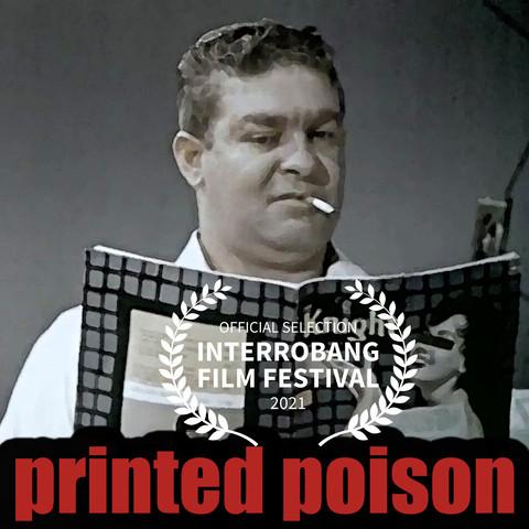 Printed Posion