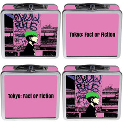 Art Boxes #tokyofactorfiction
