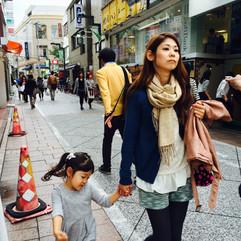 Jiyūgaoka Stroll