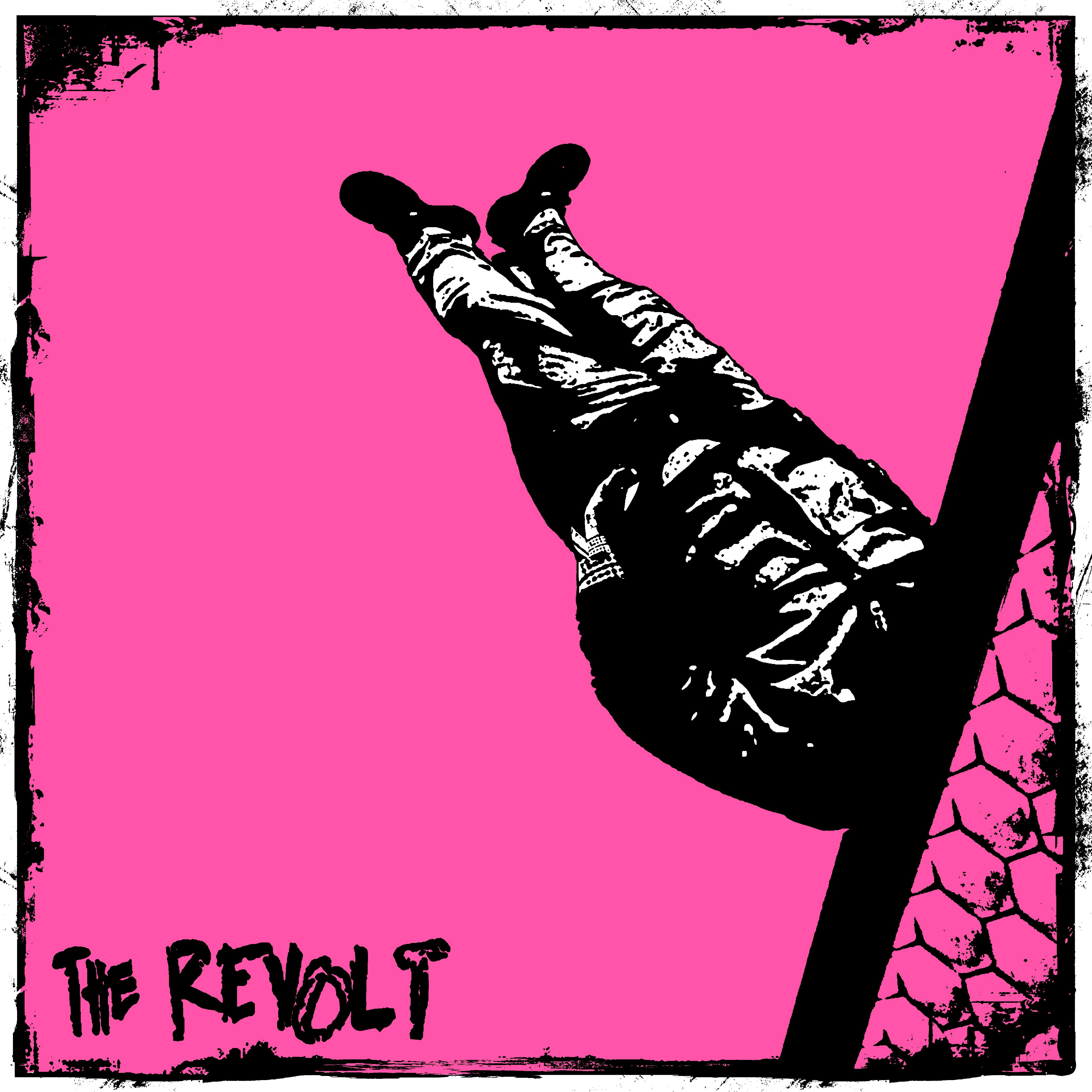 The Revolt (Pink)