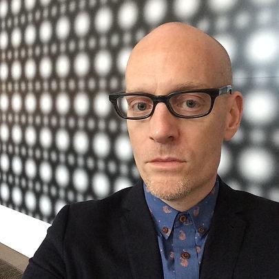 Michael LaRocco, San Francisco, Artist