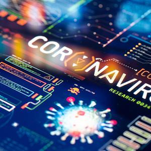 코로나바이러스에 대응하는 기술 혁신은?