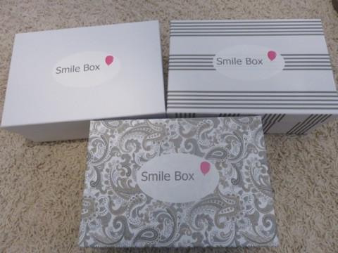 Smile Boxes