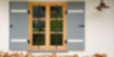 Denkmalschutz-Fenster Angerer