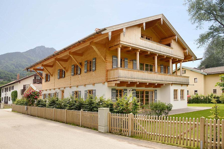 Holzfenster Projekte - Martin Angerer Gm