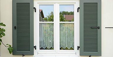 Holzfenster Angerer