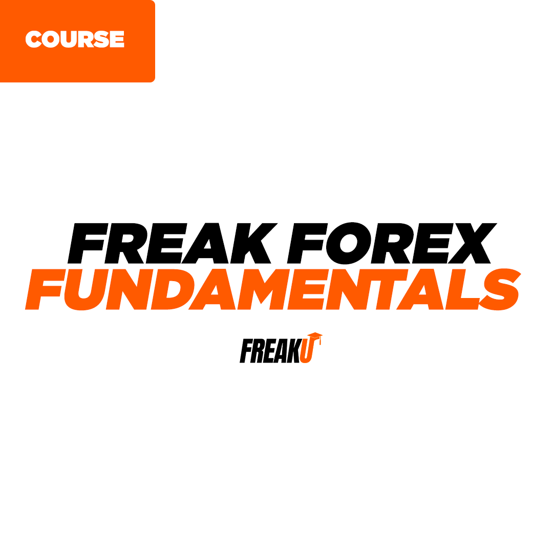 forex fundamentals course