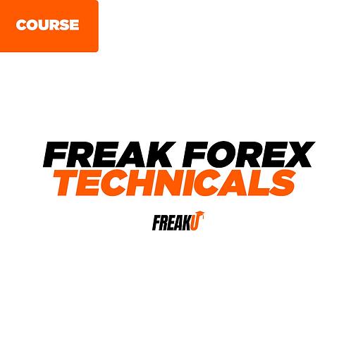 FreakU Technical Course