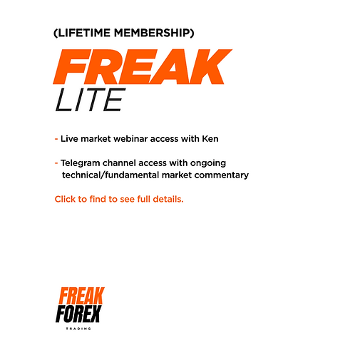 Freak Lite (Lifetime Membership)
