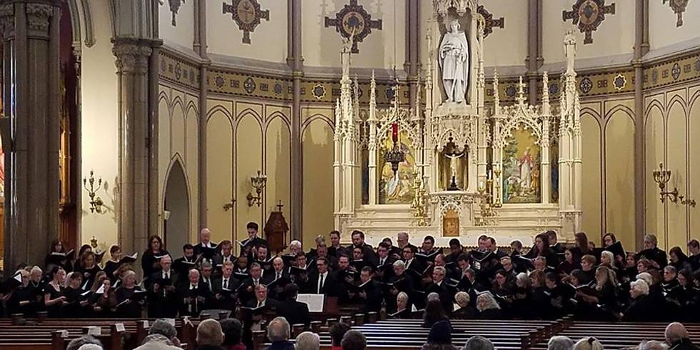 Choral Festival 2020