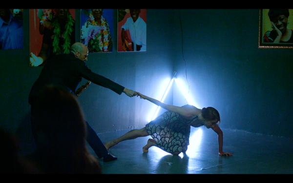 The DanceBands STRANGER at FiveMyles