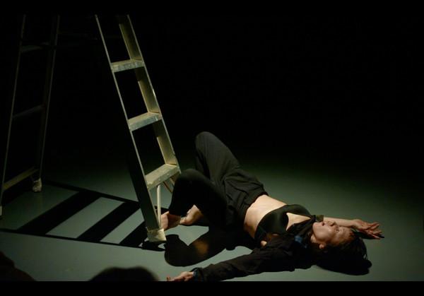 The DanceBands Impulsive Instrument at F