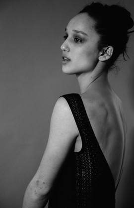 photo by Elizabeth Romanski