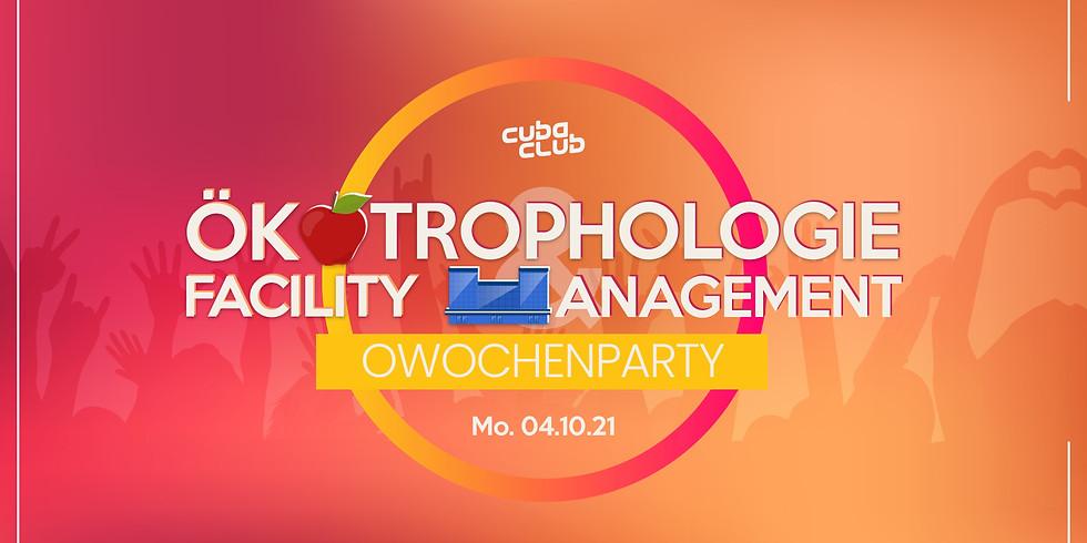 Ökotrophologie & Facility Management O-Wochenparty