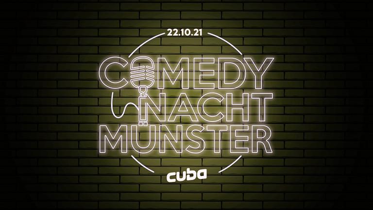 Comedy Nacht Muenster