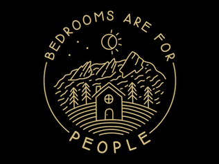 Bedrooms Are For People's Plans for 2021