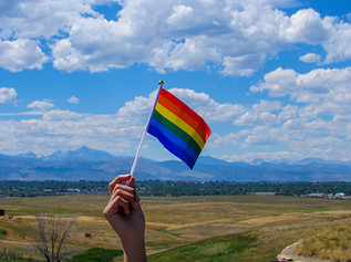 Calling on Boulder's white, straight allies
