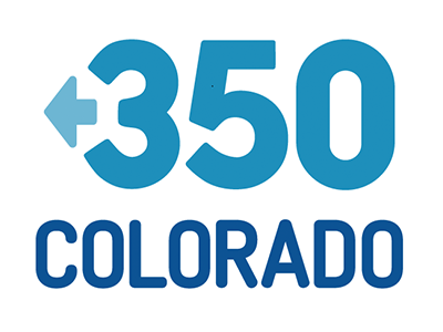 350 Colorado Endorses Bedrooms Are For People