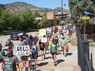 Bedrooms Are For People to host march in Boulder to fight against occupancy limits