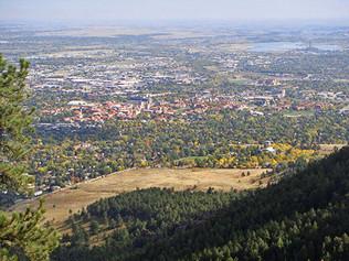 Boulder's Challenge