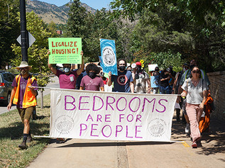 Bedrooms Are For People with Chelsea Castellano and Eric Budd