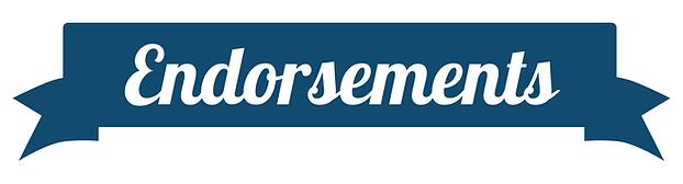 endorsements heading website_47581964.pn