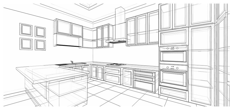 wood_cabinet_factory_4_types_of_kitchen_