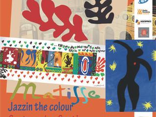"Henri Matisse ""JazzIn the Colour"""