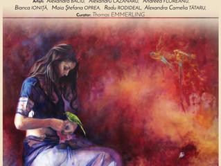 Arta Tânără în Cantacuzino