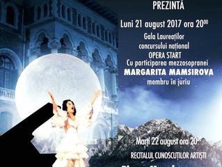 Prahova Classic Nights revine cu cel de-al treilea sezon, pe 21 și 22 august, de la ora 20.00, la Ca