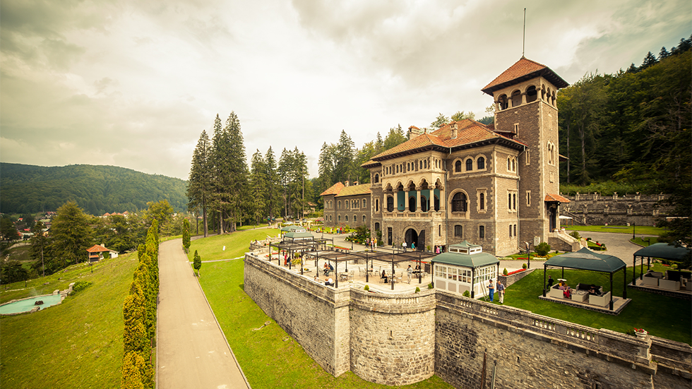 Αποτέλεσμα εικόνας για muzeul cantacuzino busteni