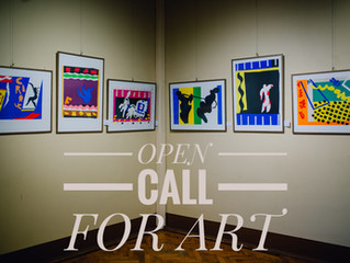 OPEN CALL FOR ART - Rezultat concurs