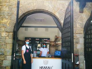 Nababu', noul restaurant cu bucate românești