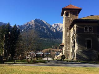 Program vizitare Castelul Cantacuzino 30 noiembrie și 1 decembrie