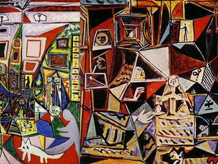 """Expoziția """"Que Viva Picasso"""" se prelungește până pe 27 martie 2016!"""