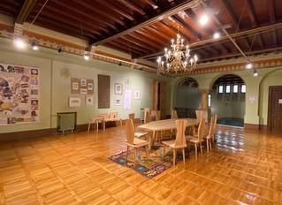 """Castelul Cantacuzino din Bușteni și-a redeschis porțile cu expoziția """"Detaliul Neoromânesc&quot"""