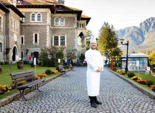 Chef Cristian Manta, în întâmpinarea sezonului toamnă - iarna cu un nou meniu Canta Cuisine