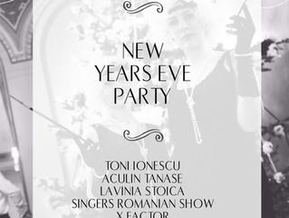 NEW YEAR EVE 2017: O noapte plină de muzică, umor, scheciuri și invitați surpriză